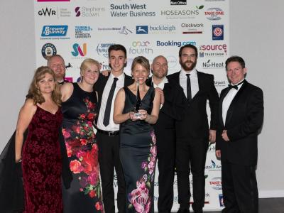 Latest news | South West Tourism awards 2017-2018