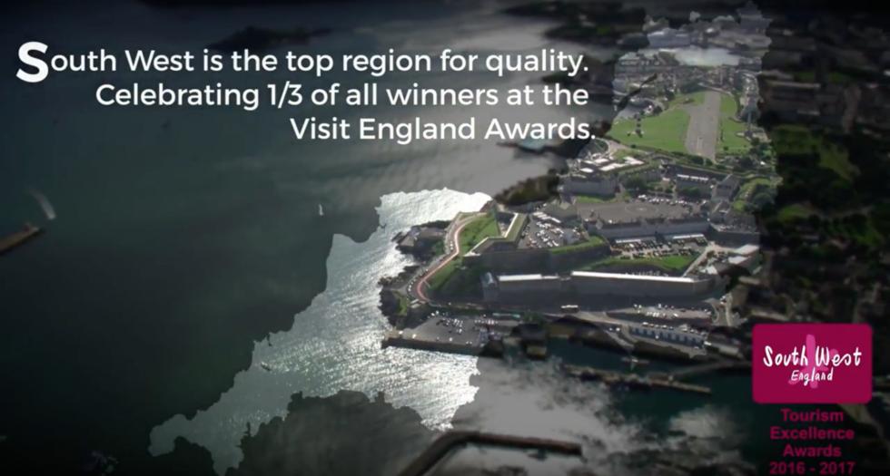 Soundview congratulate National Tourism Awards nominees