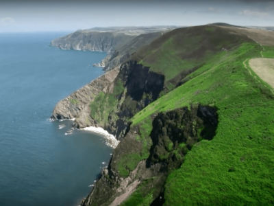 Our latest aerial and 4K videos for Visit Devon marketing