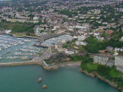 Destination Marketing the South West: English Riviera Devon TV Adverts