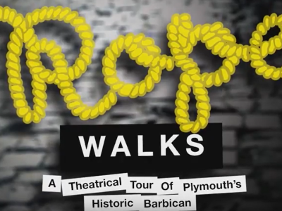 Plymouth History Centre Ropewalks Tell of a Rich Past